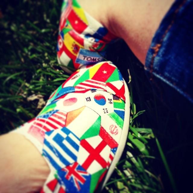 toms shoes - jane photo