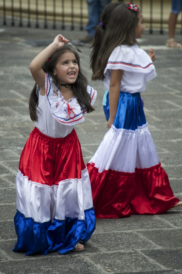 Indpendence Day, Heredia, Costa Rica - Colo¦ün - Photo 4