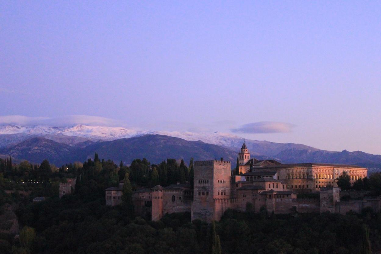 El Mirador San Nicolas, Granada, Spain - O'Brien - Photo 1