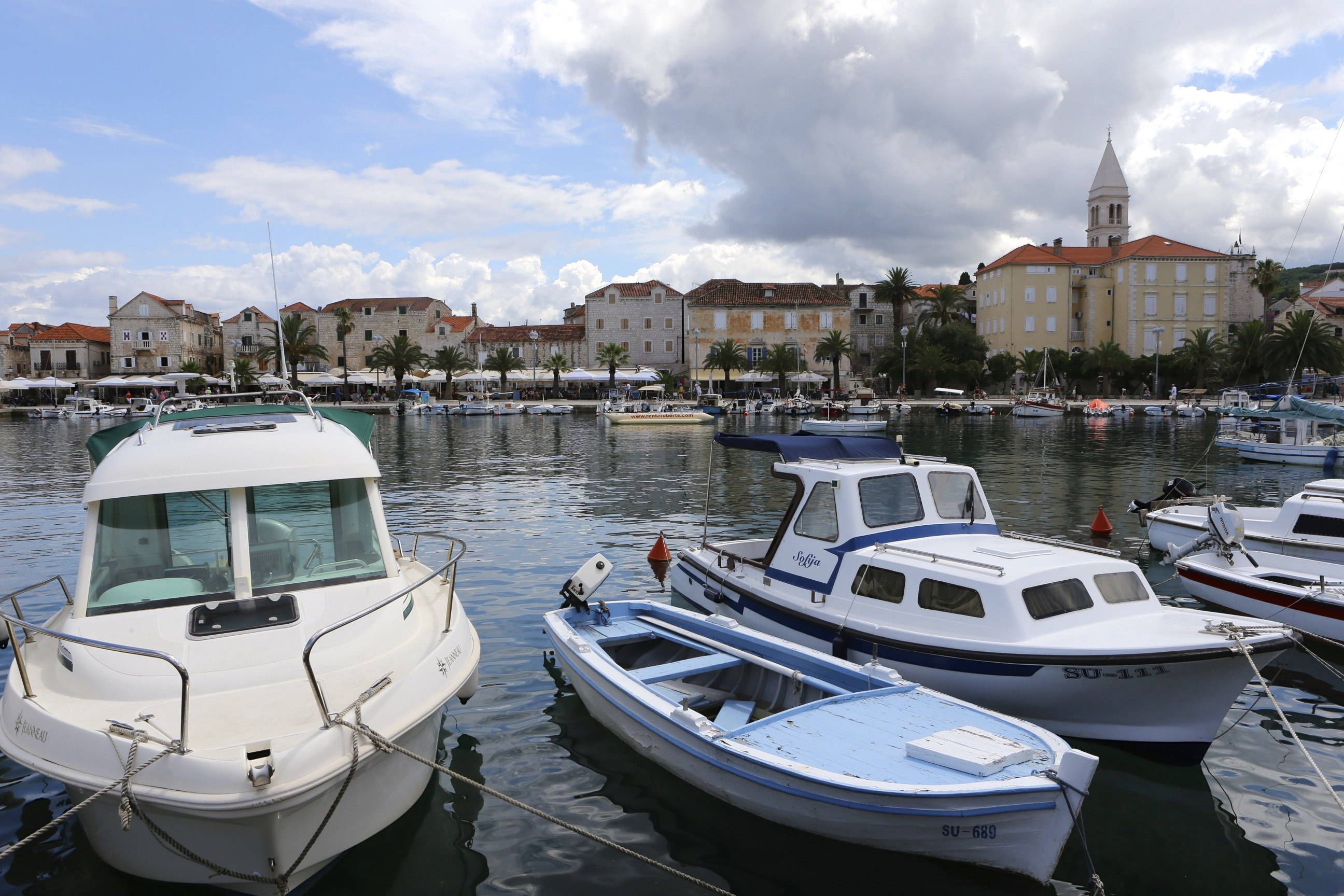 12 Pictures Of Croatia That Will Have You Booking Your Next