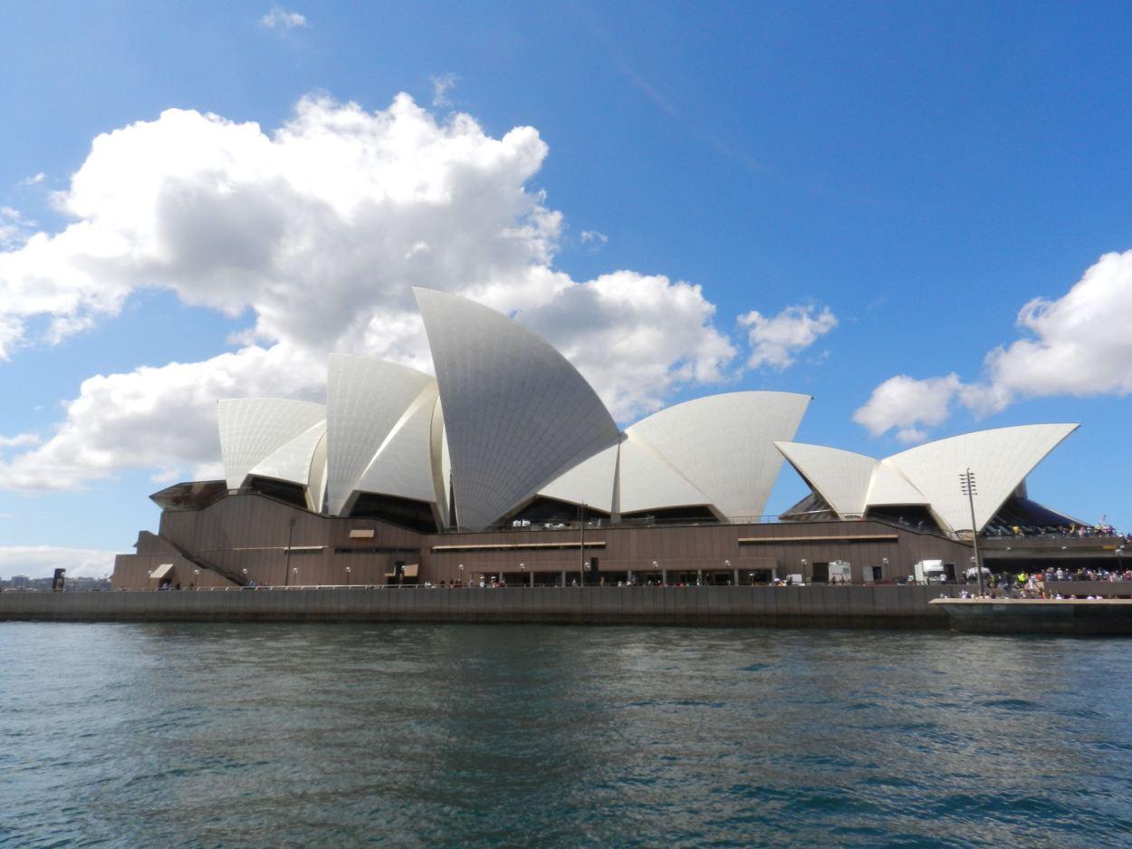 Opera House, Sydney, Australia- McVicker- Photo 5
