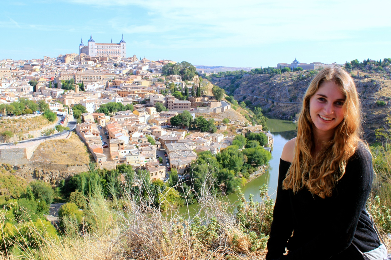 Toledo, Spain - O'Brien - Photo 8