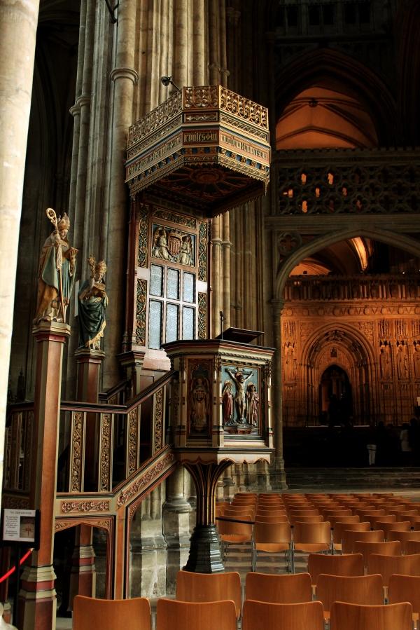 Canterbury Cathedral, Canterbury, United Kingdom, Kennedy -1