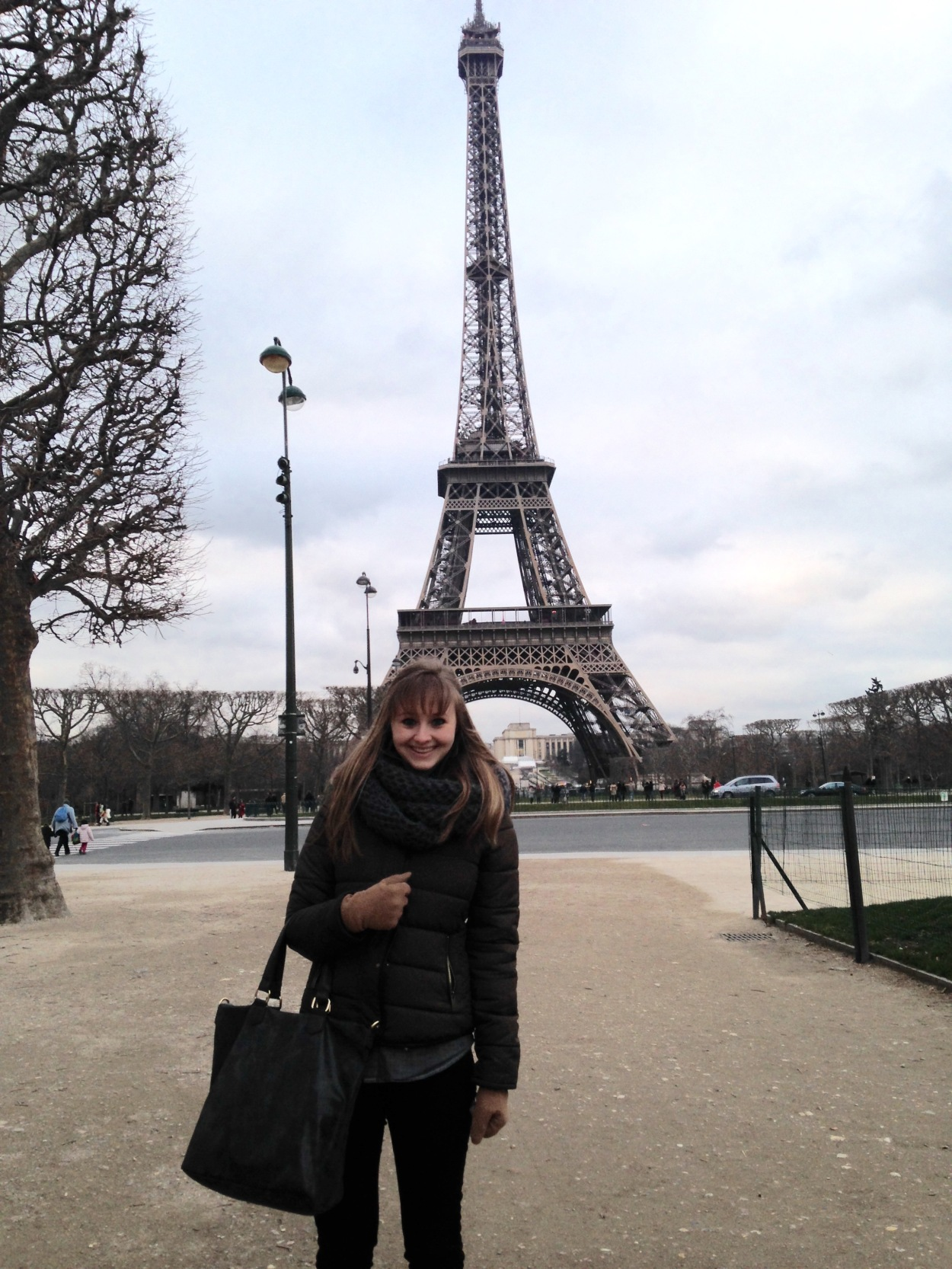 Eiffel Tower, Paris, France - Panetta - Photo 1