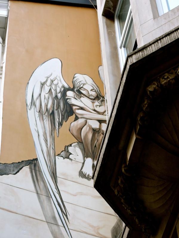 L'Ange De Engel, Brussels, Belgium, Westberg - Photo 7