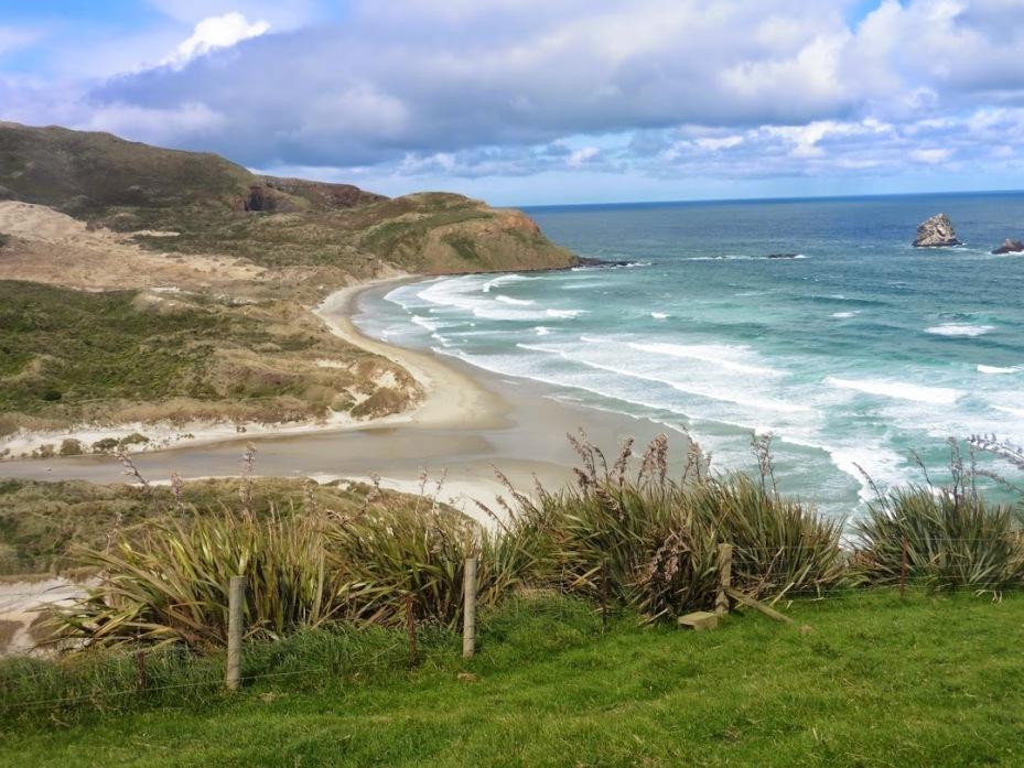 NewZealand.Dunedin.Fall2014.NaturesBeauty.TheDunes.PaigeHalper1