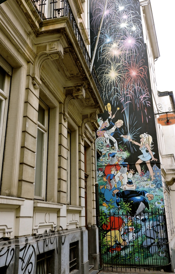 Oliver Rameau, Brussels, Belgium, Westberg - Photo 8