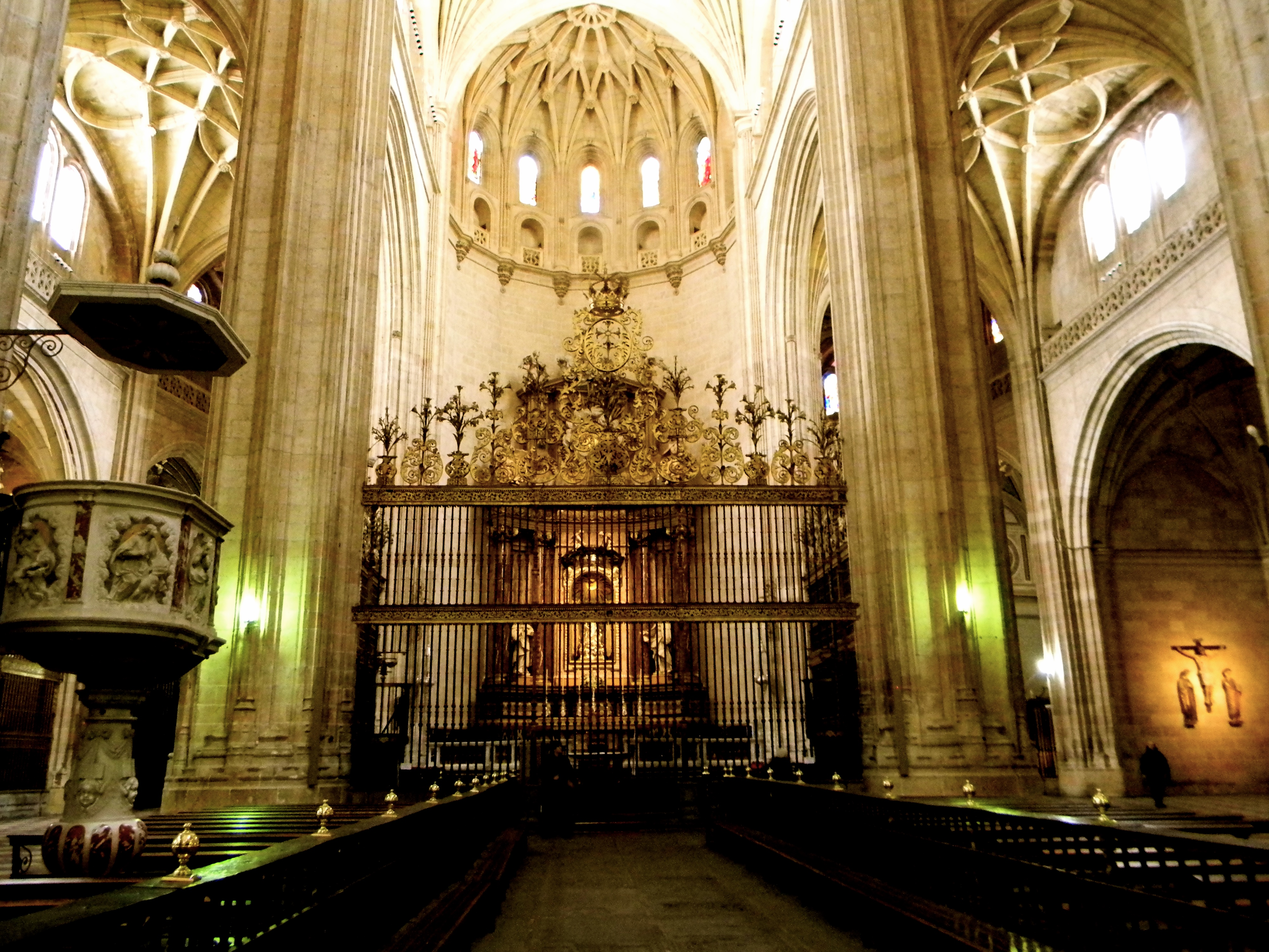Discovering Segovia in 10 photos – ISA Study Abroad ...
