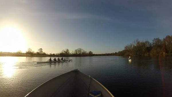 Shannon River, Limerick, Ireland, Smaby- photo 2