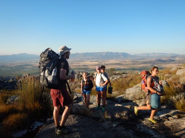 Waaihoek Mountain, Cape Town, South Africa, Cornelssen - Photo 1