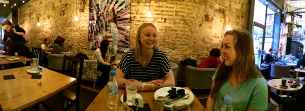 Alsur Cafe, Barcelona, Spain-Kling-Photo1
