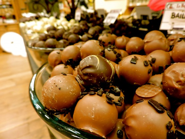 Chocolate, Brussels, Belgium, Westberg - Photo 5