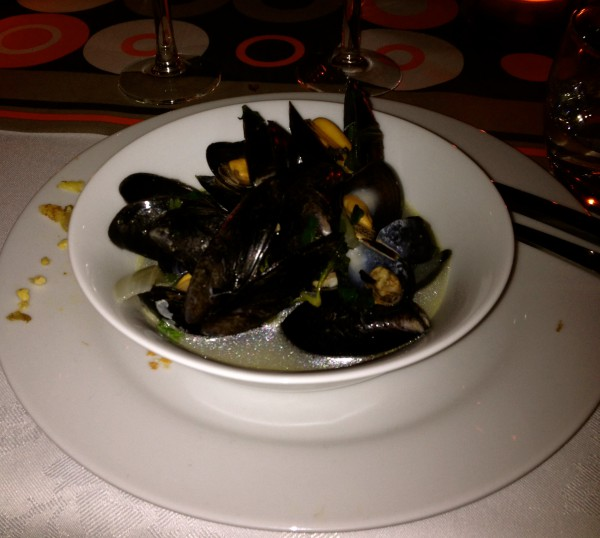 Mussels, Brussels, Belgium, Westberg - Photo 4