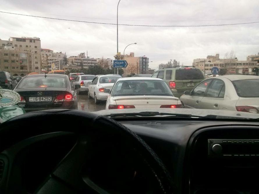 Road Rage_Amman_Jordan_Sherwin03