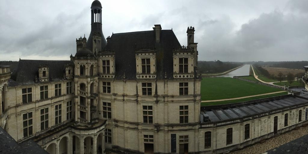 Cha¦éteau de Chambord, France - Ulm - Photo 1
