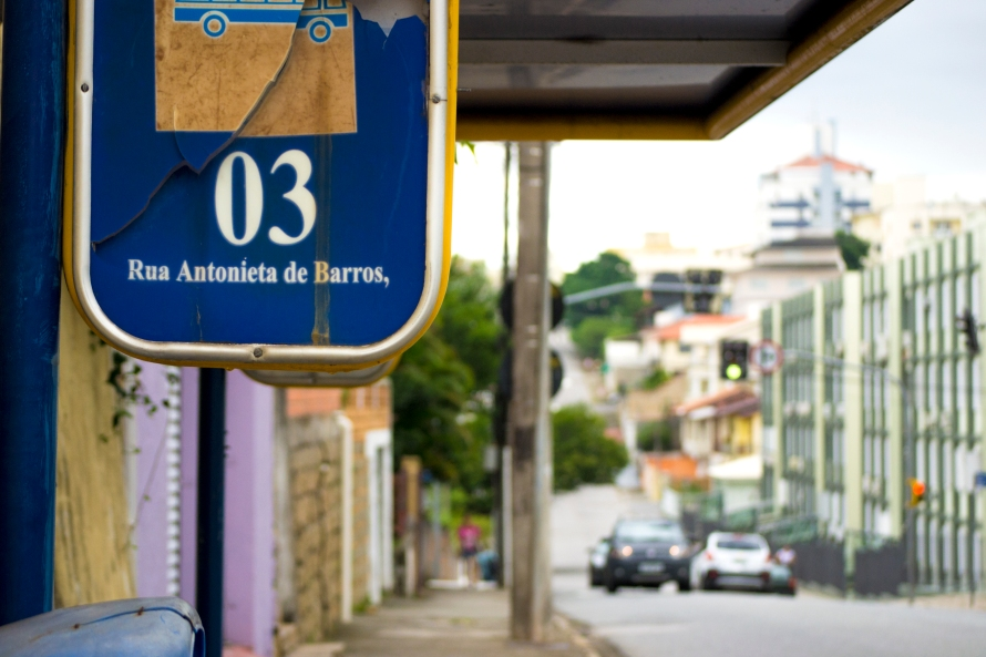 Estreito, Florianopolis, Brazil - BoydPhysic - Photo 1