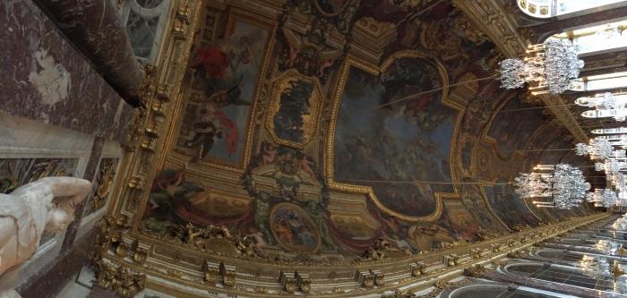 Hall of Mirrors, Versailles, France - Ulm - Photo 5
