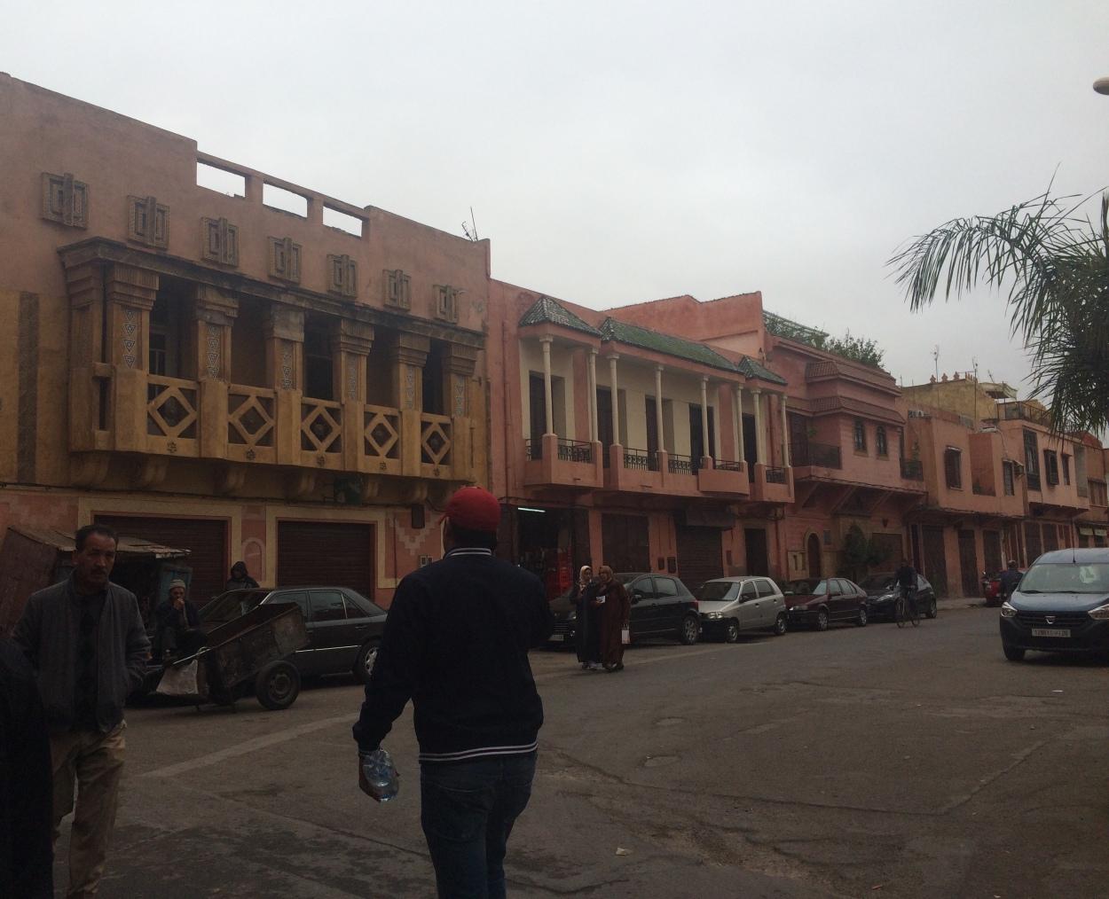 Marrakech Mellah