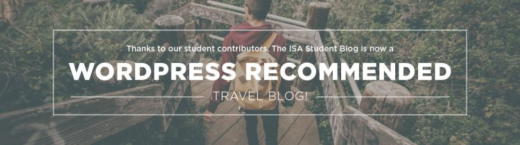 wordpress-recommended-travel-blog-study-abroad