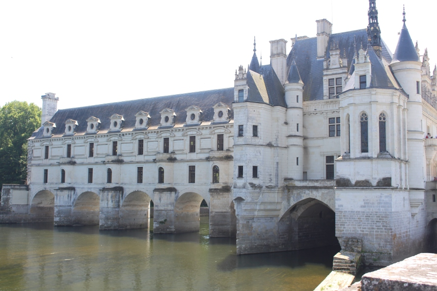 Chenonceau, Paris, France, Kirsch - Photo 2