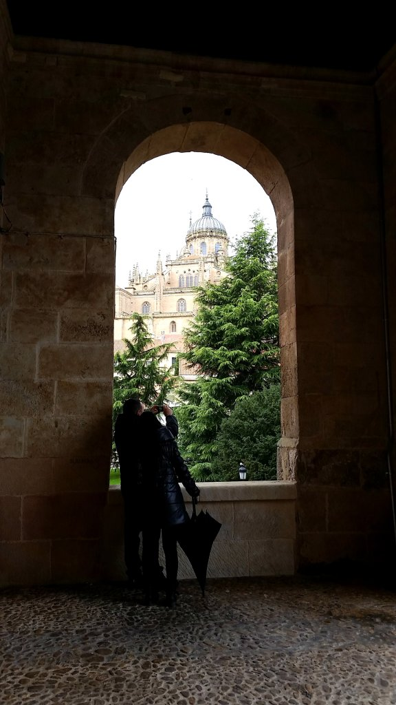 Espa a is for students an inside look into study abroad - Piercing salamanca ...
