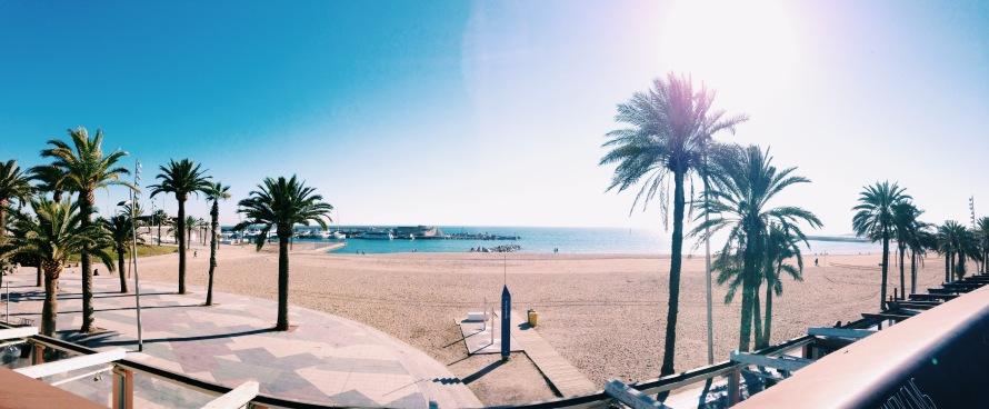 beach-barcelona