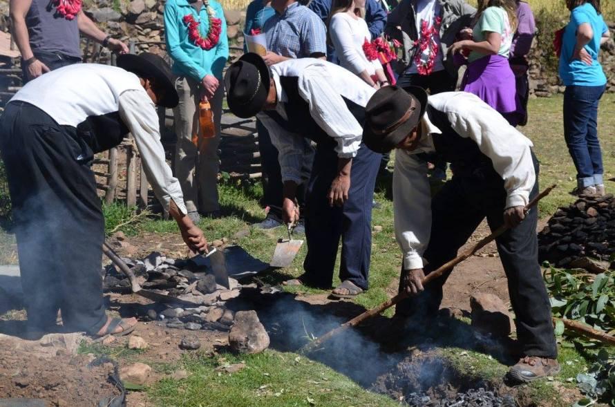 pachamanca, CUSCO, PERU, HOFMEISTER, 4