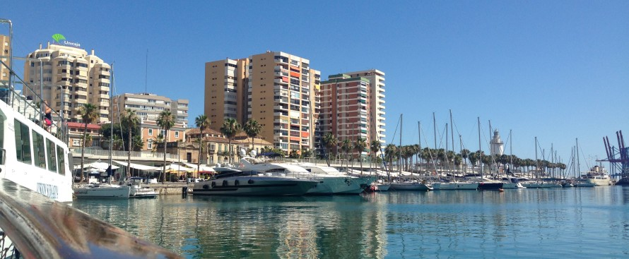 Port, Malaga, Spain, Wollak - Photo 2