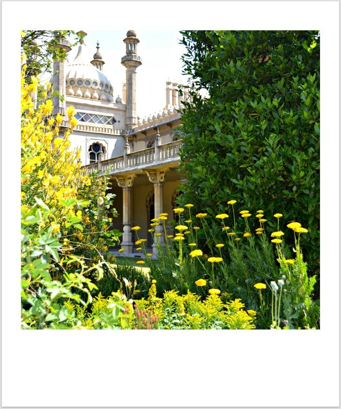 Royal pavilion, Brighton, England, Vergara, Number 2