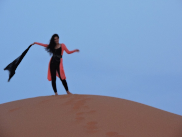 Sahara Desert, Merzouga, Morocco G+ç+¦ Ashour G+ç+¦ Photo 2