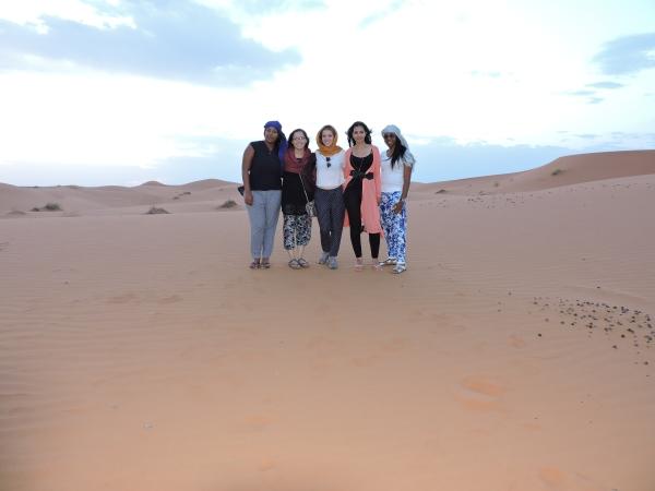 Sahara Desert Trip, Merzouga, Morocco G+ç+¦ Ashour G+ç+¦ Photo 1