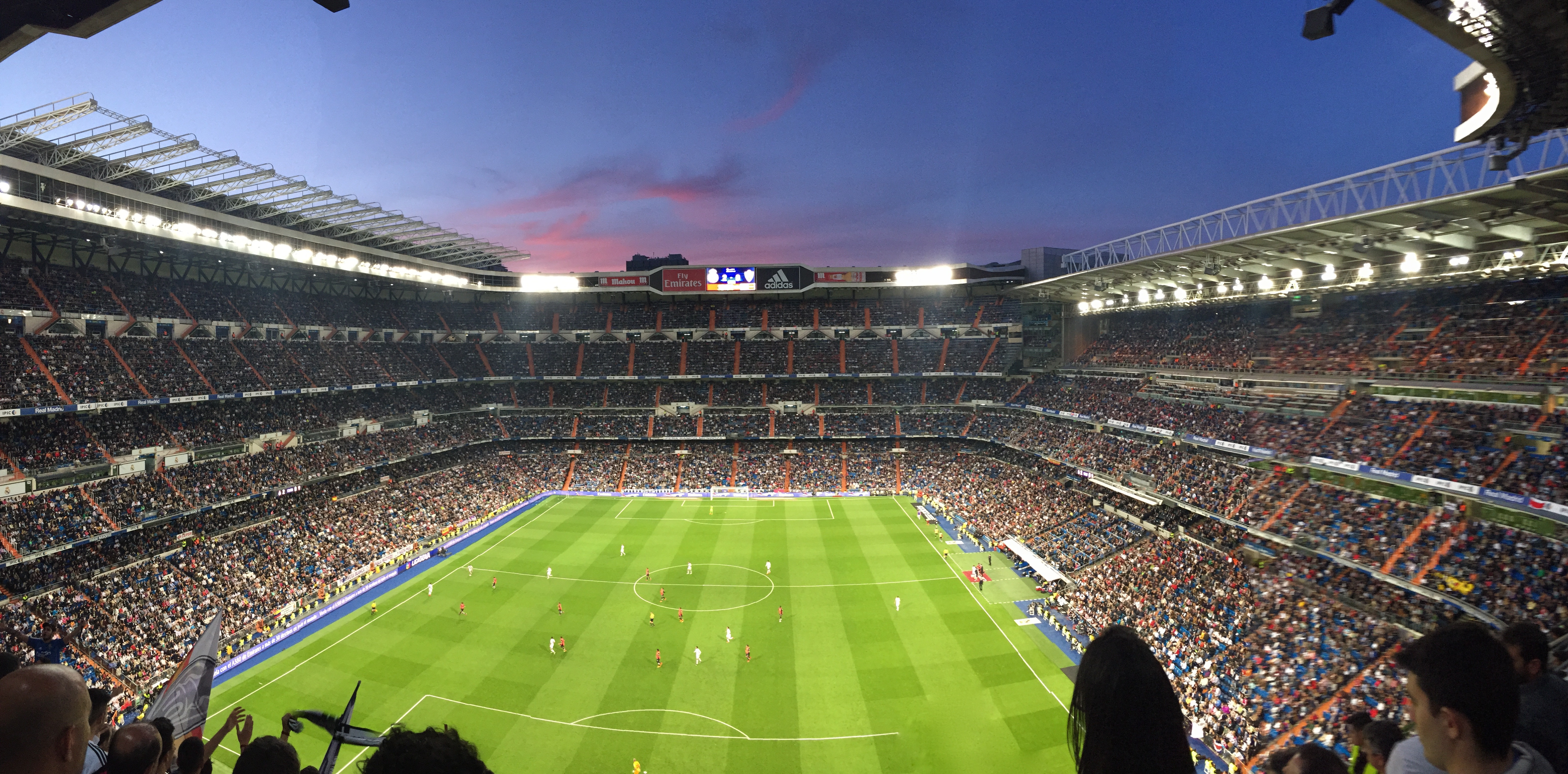 real soccer games
