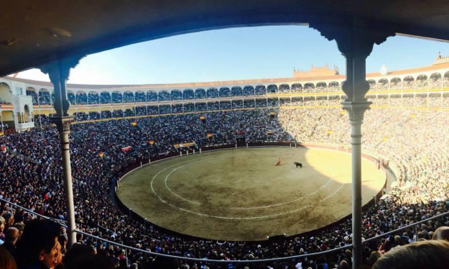 San Isidro bullfighting arena