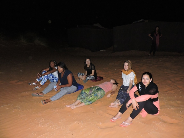 Star Gazing, Merzouga, Morocco G+ç+¦ Ashour G+ç+¦ Photo 6
