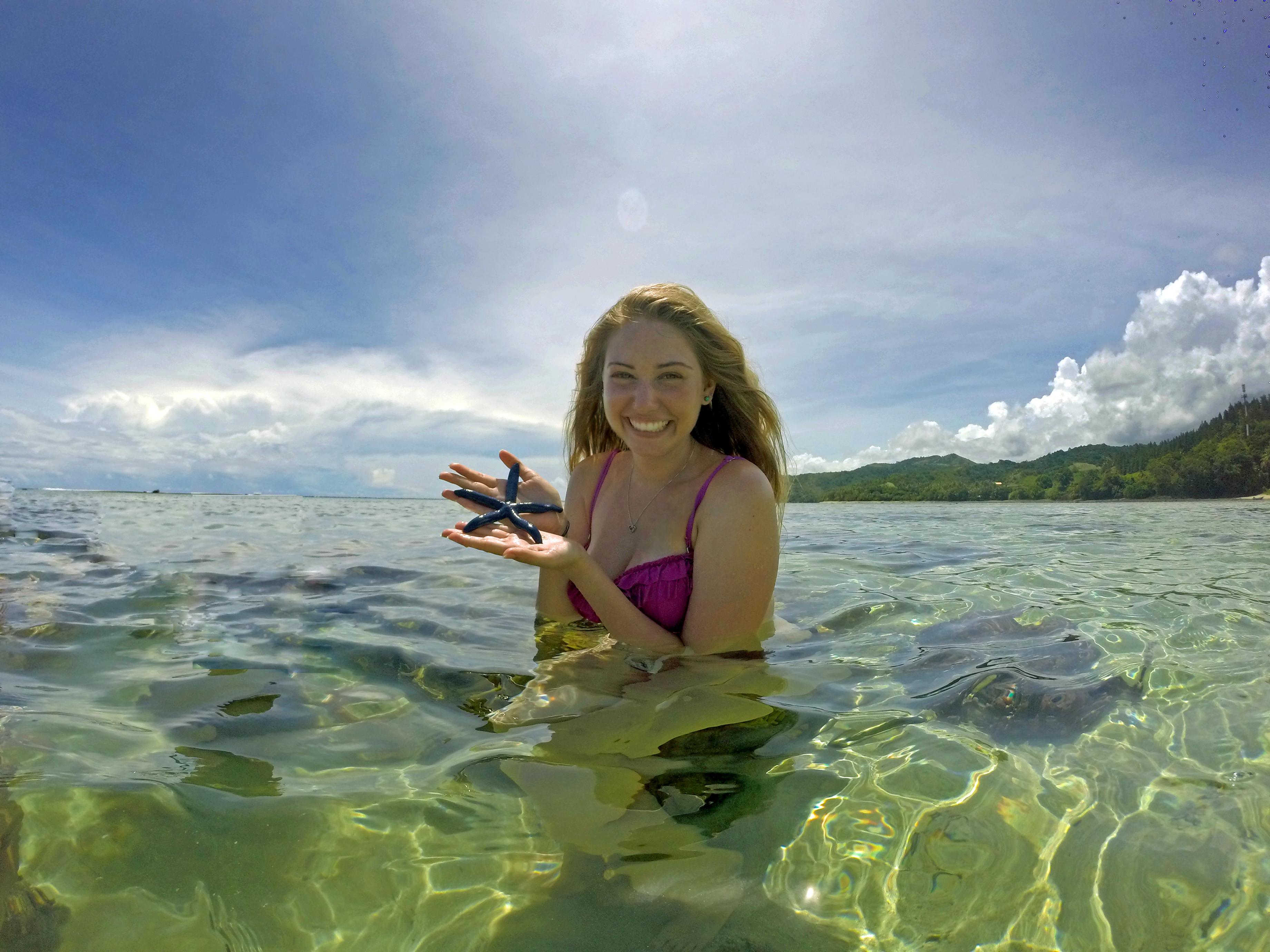 The Art Of Adventure Fiji Isa Study Abroad Student Blog