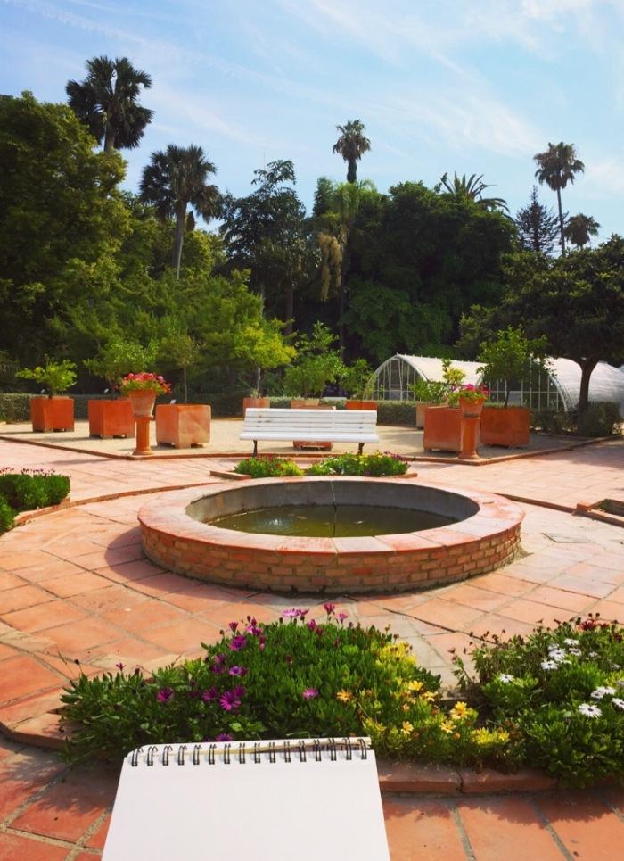 Jardi Botanic, Valencia, Spain - Camerino - Photo 2 (1)