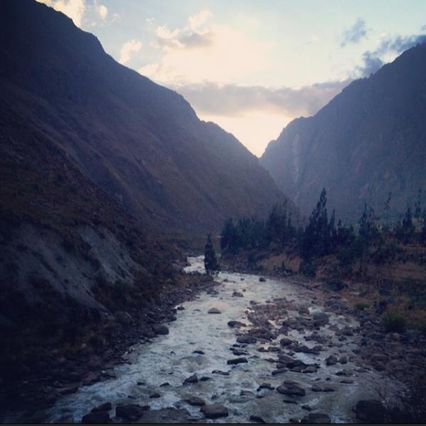 Urubamba Valley, Cusco, Peru, Schell, Photo 2