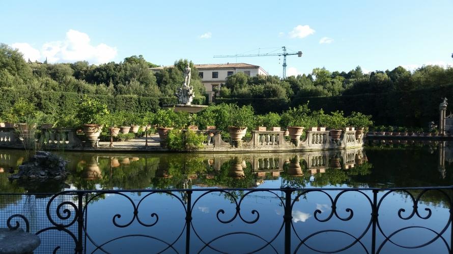 Boboli Gardens, Florence, Italy - Harmening - Photo 1
