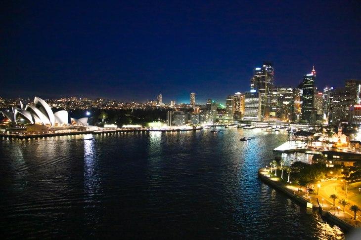 Bridge Walk, Sydney, Australia, Renard - Photo 11