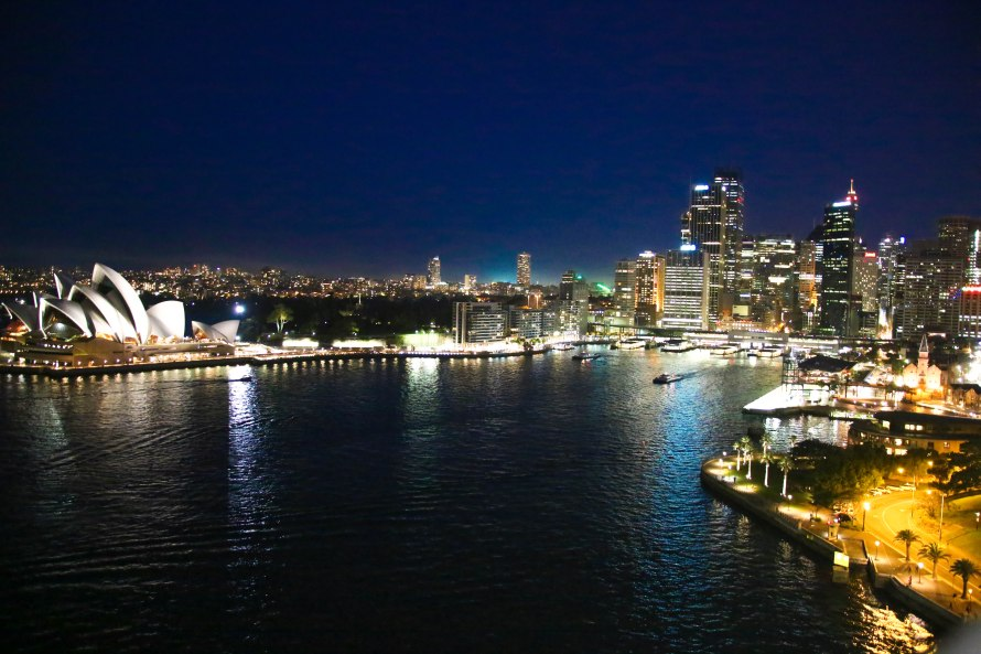 Bridge Walk, Sydney, Australia, Renard - Photo 11
