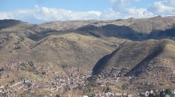 Cristo Blanco, Cusco, Peru-Johnson-Photo 1