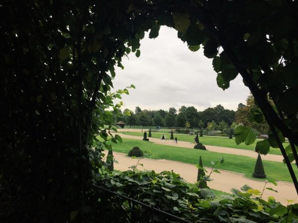 Kensington Park, London, UK, Dowd, Photo 10