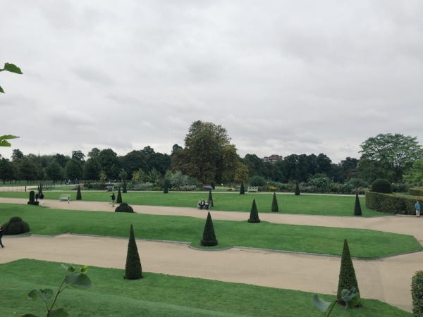 Kensington Park, London, UK, Dowd, Photo 7
