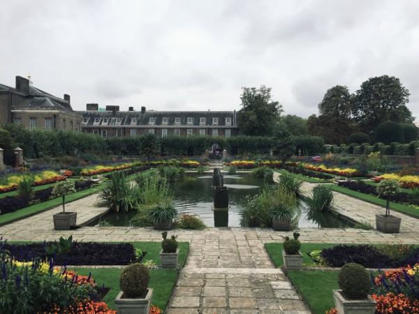 Kensington Park, London, UK, Dowd, Photo 8
