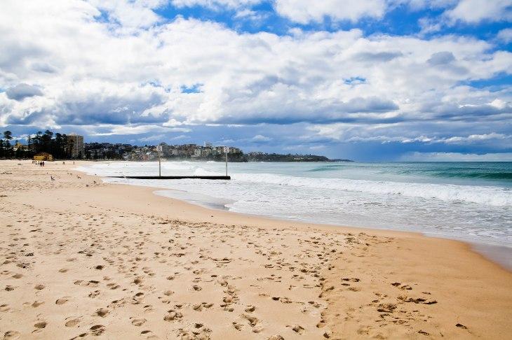 Manly Beach, Sydney, Australia, Renard - Photo 6