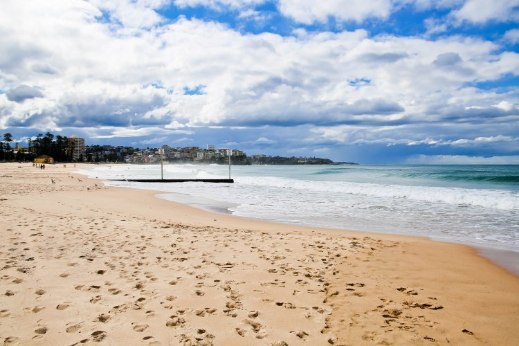 Manly Beach, Sydney, Australia, Renard - Photo 6