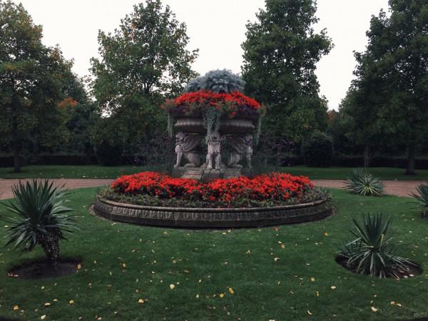 Regent Park, London, UK, Dowd, Photo 4