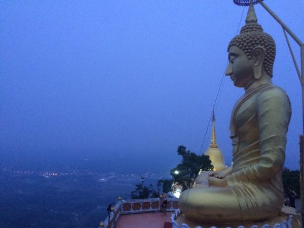 Tiger Temple, Krabi, Thailand- Brown - Photo 2