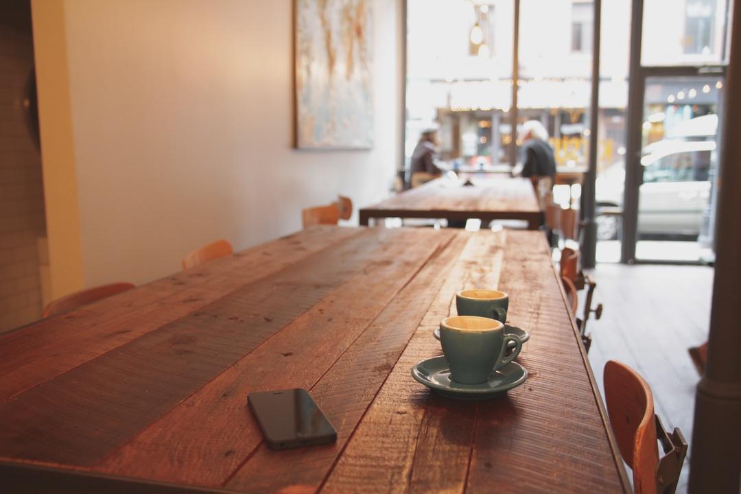 Grab Some Coffee at Globe | ISA Student BLog