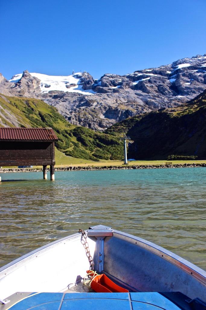 Lake Trubsee, Engelberg, Switzerland, Morfe- Photo 5
